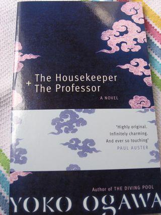 Housekeeper and profesor