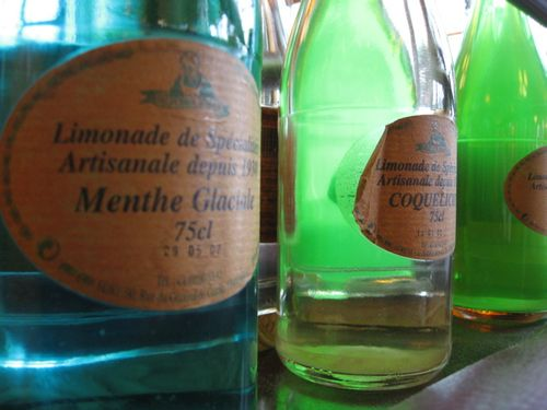 Wil limonade detailing