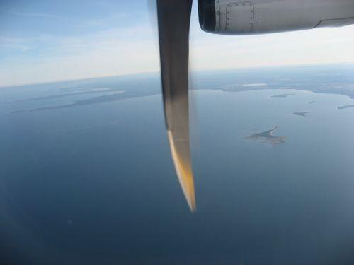 Atal leaving estonia propeller