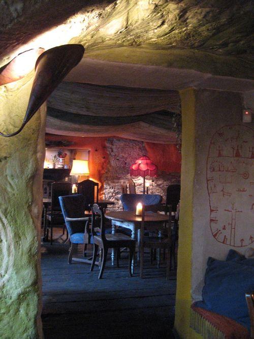 Atal interior view kehrwieder