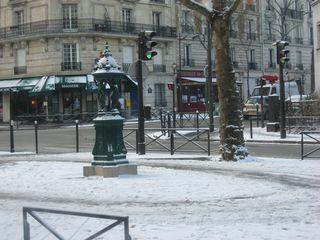 Snow what snow