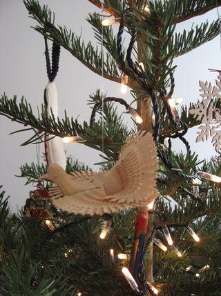 Tree slovak bird