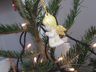 Tree aunt betty kim angel